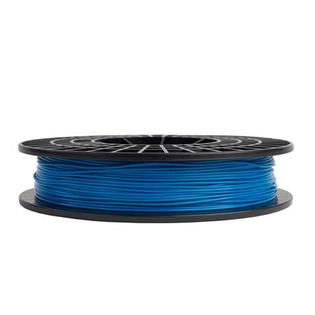 Rolo de Filamento PLA Azul para Impressora 3D c/ 160m