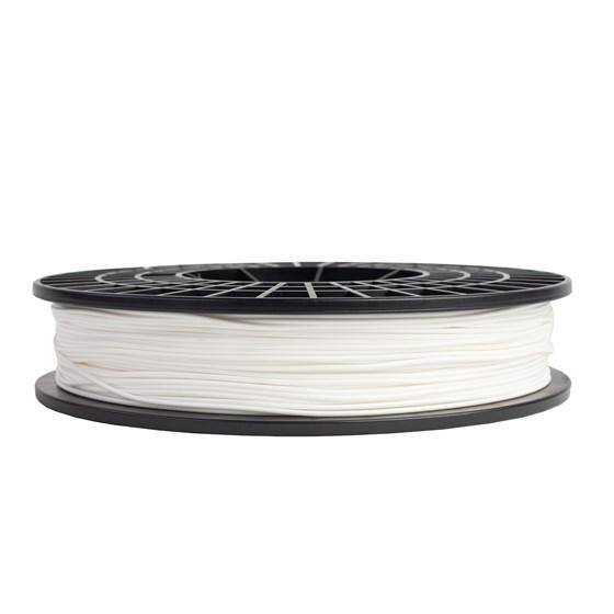 Rolo de Filamento PLA Branco para Impressora 3D c/ 160m