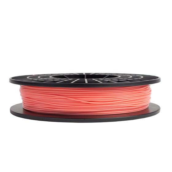 Rolo de Filamento PLA Rosa para Impressora 3D c/ 160m