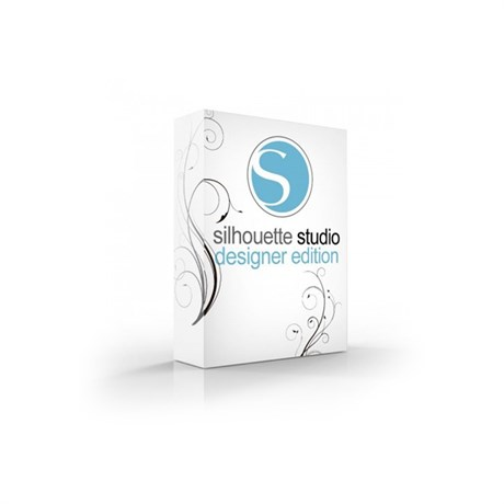 silhouette studio designer edition license key card