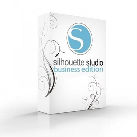 Silhouette Studio Versão Business