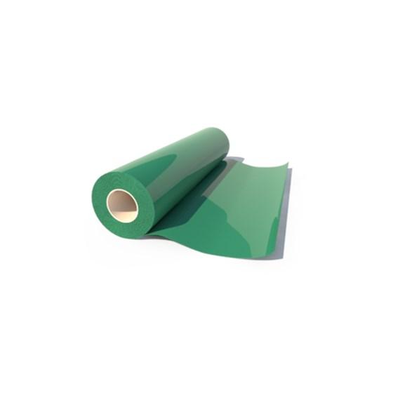Termotransfer Poli-Tape Flocado Dark Green 0,50x1m