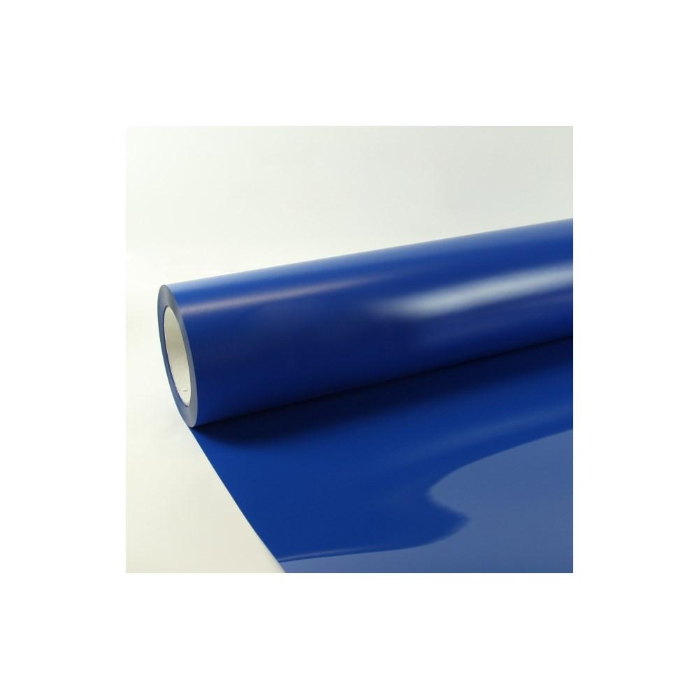 Termotransfer Poli-Tape Stretch Royal Blue 0,25x1m