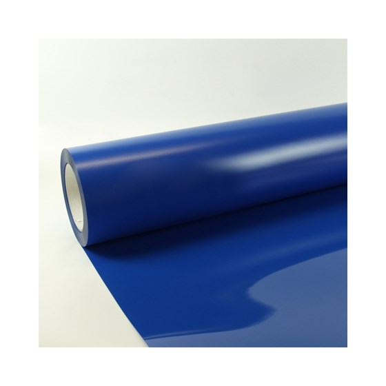 Termotransfer Poli-Tape Stretch Royal Blue 0,25x1m