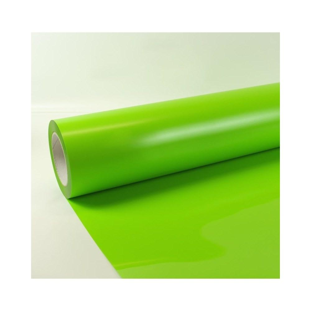 Termotransfer Poli-Tape Turbo Apple Green 0,50x1m