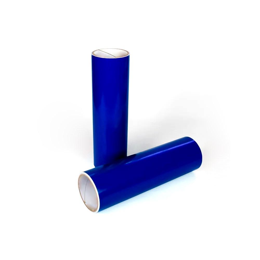 Vinil Adesivo Azul Royal 30cm x 5m