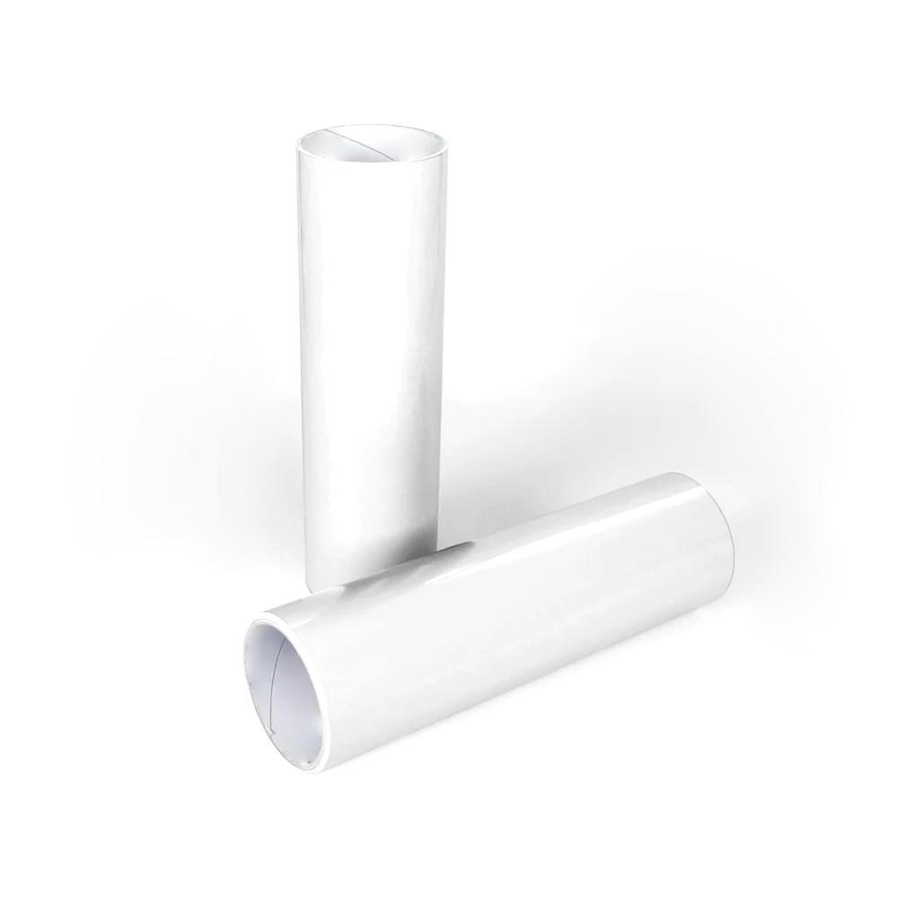 Vinil Adesivo Branco 30cm x 5m