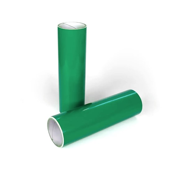 Vinil Adesivo Verde 30cm x 5m